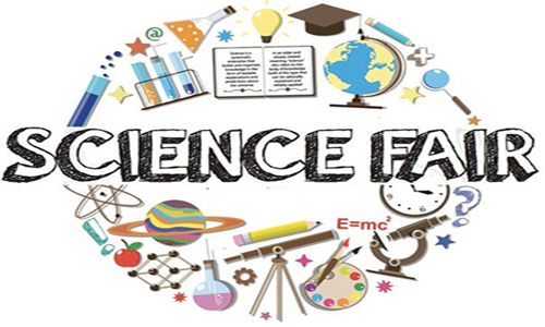 science fair project packet and labels and board example ps 150 rh ps150qpta com science fair clipart science fair clipart free