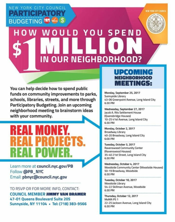 NYC Participatory Budget2
