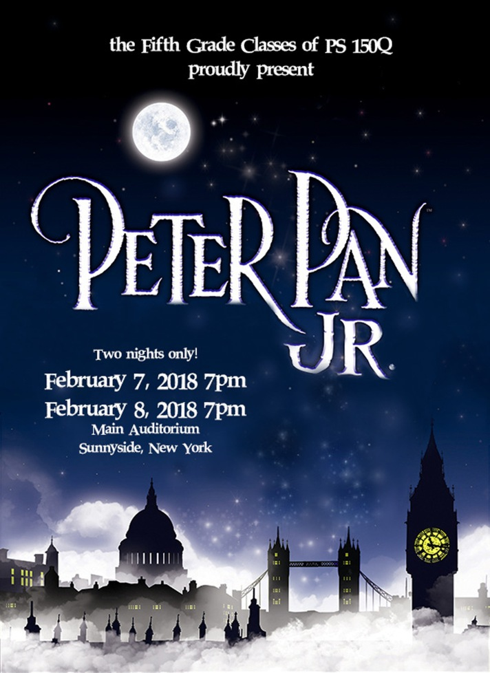 PeterPanPoster